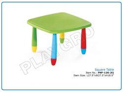 Preschool Square Table