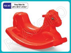 Pony Rideon