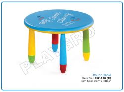 Play School Tables
