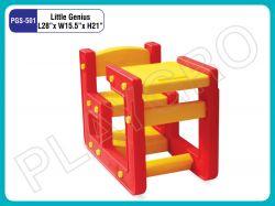 Nursery School Little Genius Desk