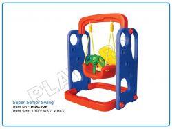 Super Senior Swing