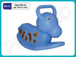 Hippo Rideon