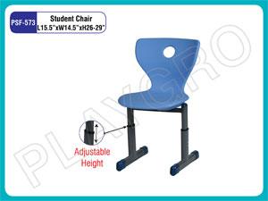 School Plastic Chairs