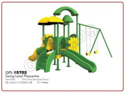 SWING LAND PLAYCENTRE