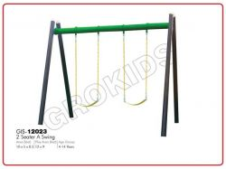 2 SEATER A SWING