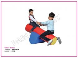 TETTER TOTTER (Set of 2 PCS.)
