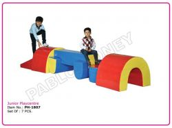 JUNIOR PLAYCENTRE (Set of 7 PCS.)