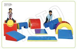PLAYCENTRE MAXI (Set of 12 PCS.)