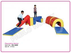 PLAYCENTRE SENIOR (Set of 9 PCS.)
