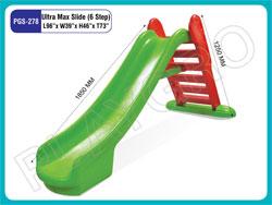 Ultra Max Slide (6 Steps)