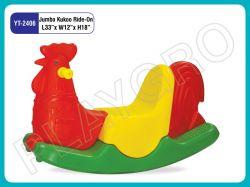 Jumbo Kukoo Ride On