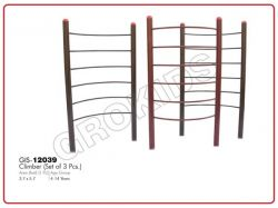 CLIMBER (Set of 3 Pcs.)