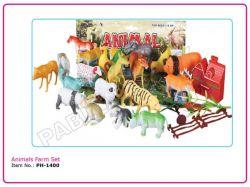 ANIMALS FARM SET