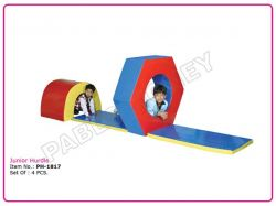 JUNIOR HURDLE (Set of 4 PCS.)