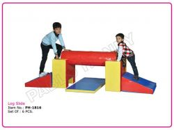 LOG SLIDE (Set of 6 PCS.)