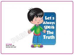 LET\'S SPEAK