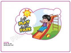 LET\'S PLAY