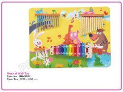 Maze Wall Toy