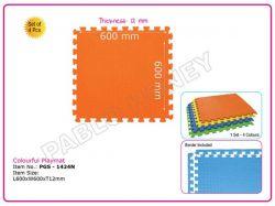 Colorful Playmat