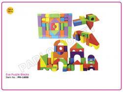 Eva Puzzle Blocks