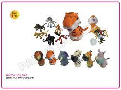 Animal Toy Set