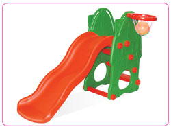 Castle Wavy Slide