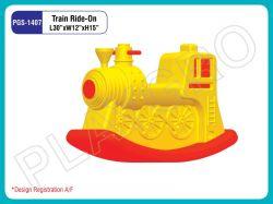 Train Ride on
